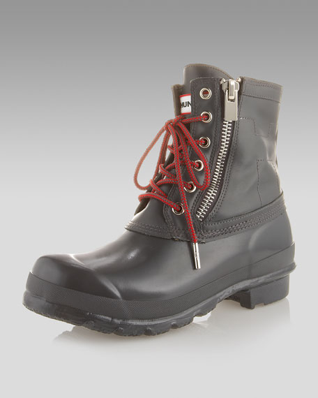 Corwin Duck Lace-Up Boot