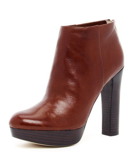 Exclusive Lesly Ankle Boot