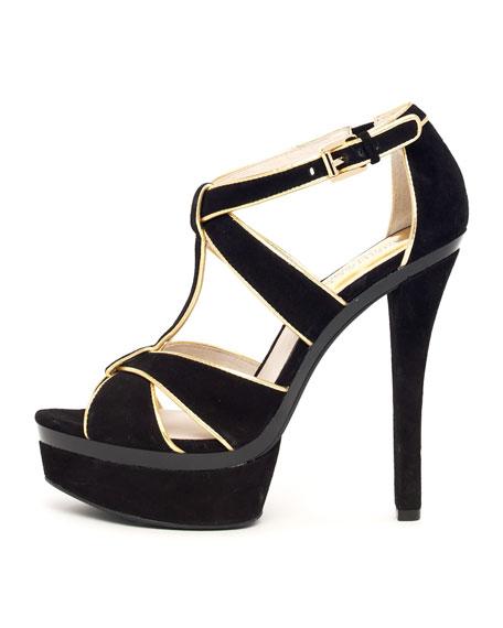 Gideon T-Strap Sandal