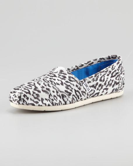 Bradshaw Leopard Slip-On