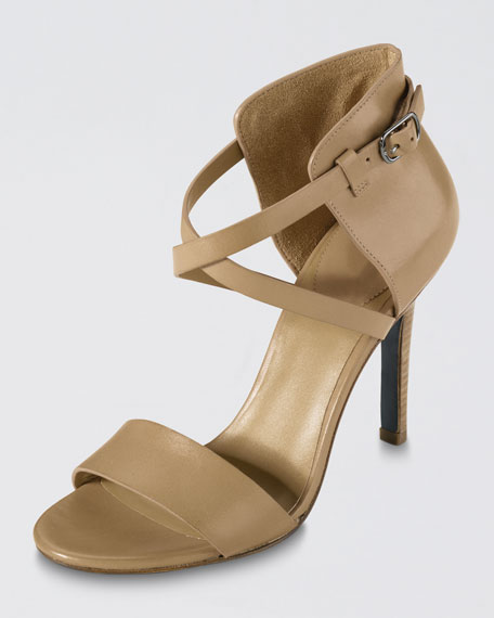 Air Mirella Ankle-Strap Sandal
