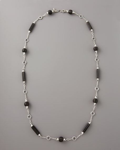 Bedeg Sautoir Necklace