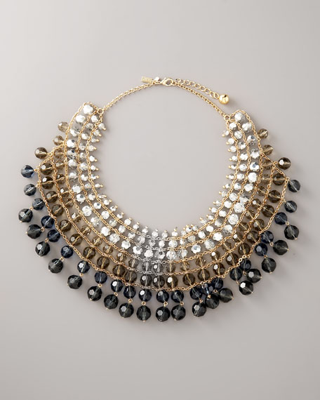 on-the-avenue bib necklace