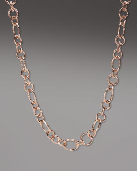 Rose Gold Starter Chain