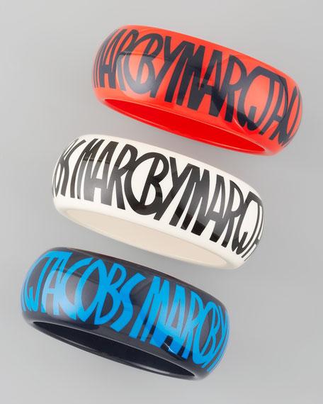Jacobson Logo Bracelet
