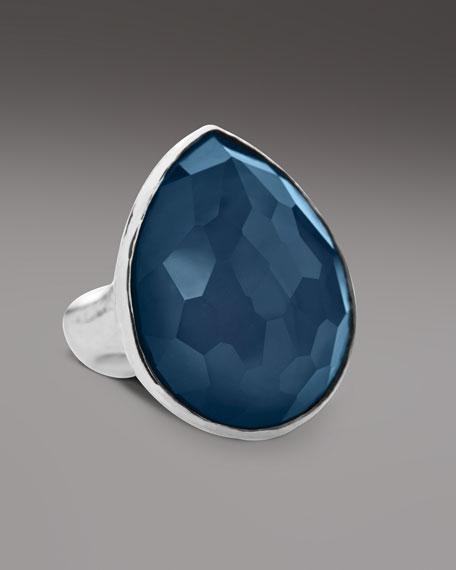 Malibu Doublet Ring