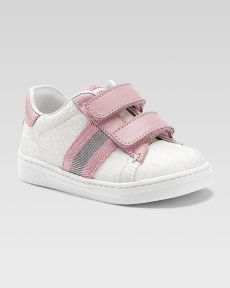 Toddler Ace Double GG Sneaker
