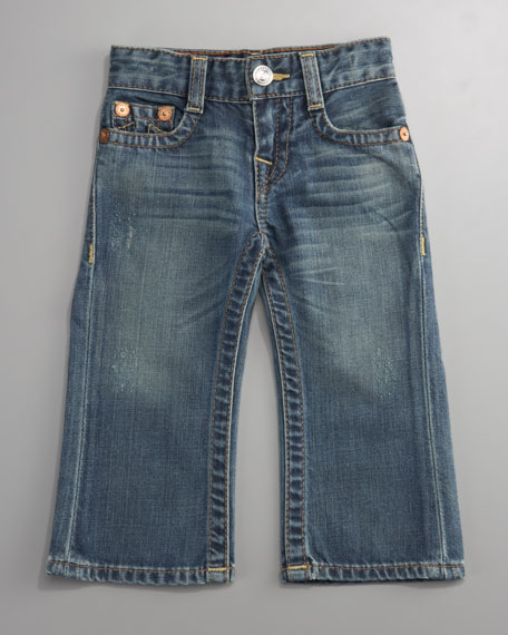 Baby Billy Medium Phoenix Bootcut Jeans