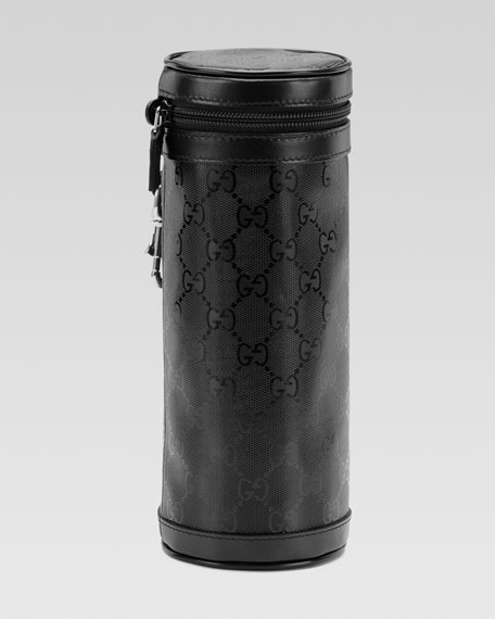 GG Imprimee Insulated Bottle Carrier