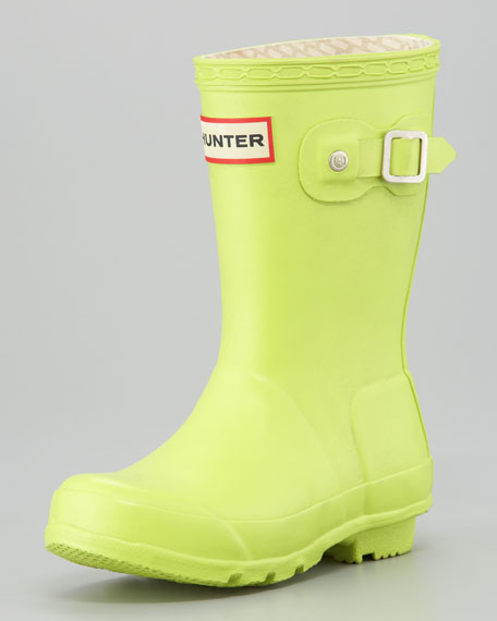 Original Young Wellies, Glow
