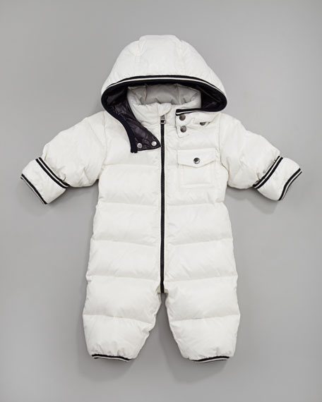 Tom Snowsuit
