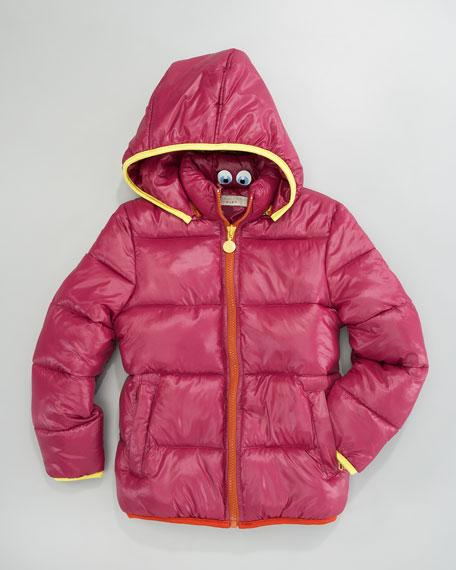 Hubert Quilted Jacket
