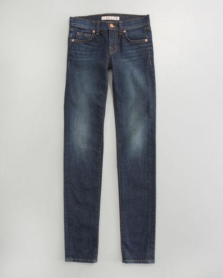 Skinny Dark Vintage Jeans