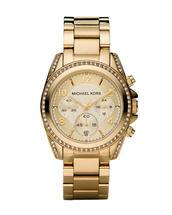 Michael Kors Watches & Jewelry