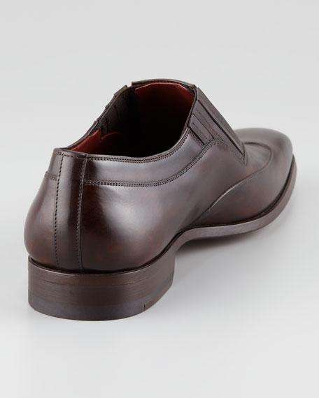 Wing-Tip Loafer