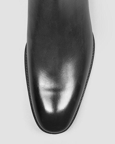 Edward Zip Boot