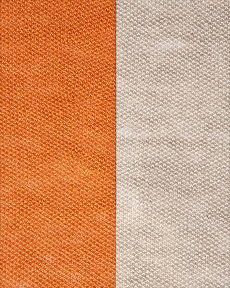 Fine-Gauge Linen Cardigan, Petites
