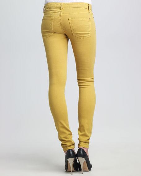 Skinny Jeans, Citrine