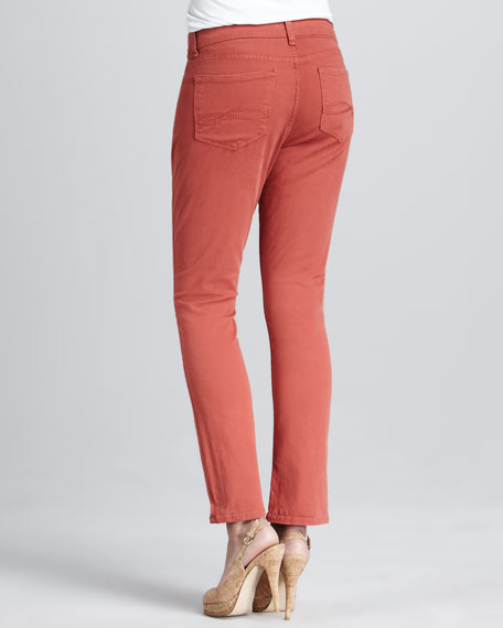 Sherri Cropped Skinny Jeans, Women's