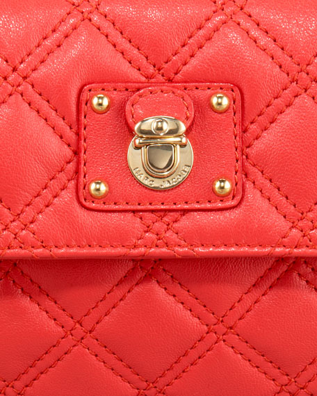 Small Single Quilted Bag