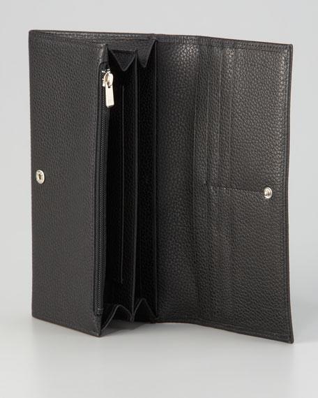Veau Foulonne Wallet