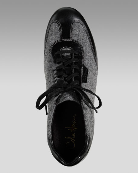 Air Tali Lace-Up Oxford