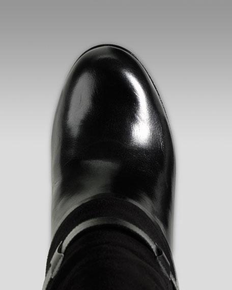 Air Kennedy Buckle Boot