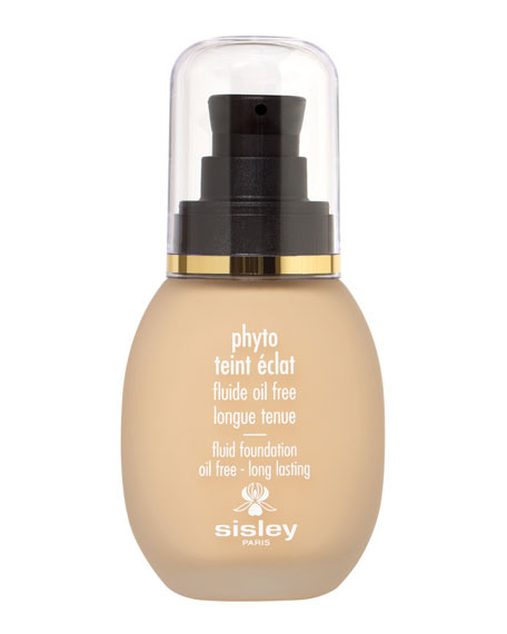 Sisley-Paris Phyto-Teint Eclat Oil-Free Fluid FoundationNM Beauty