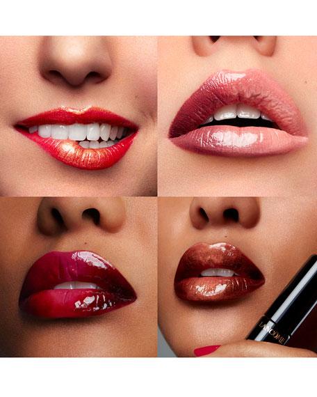 Lancome L'Absolu Lacquer Longwear Lip Gloss