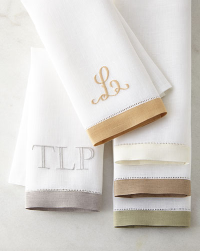 Guest Towels  2-Piece Set