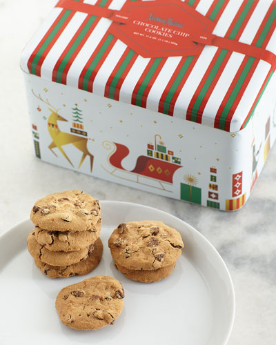 NM Chocolate Chip Cookies