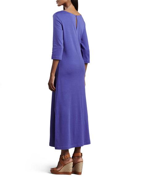 Interlock Easy Maxi Dress