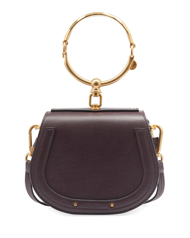 78b36d9f2f Nile Small Bracelet Crossbody Bag
