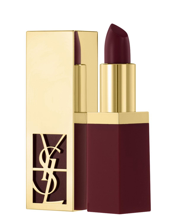 Yves Saint Laurent Rouge Pur Shine Sheer Lipstick SPF 15