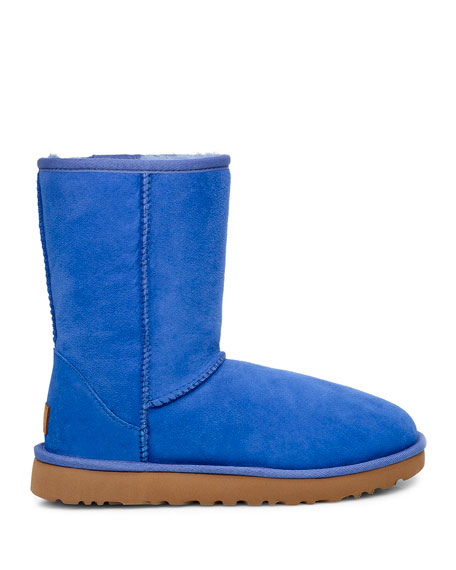 Classic Short II Boots