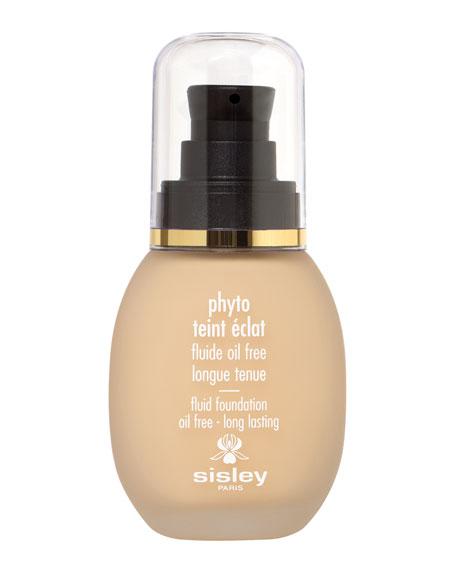 Sisley-Paris Phyto-Teint Eclat Oil-Free Fluid Foundation