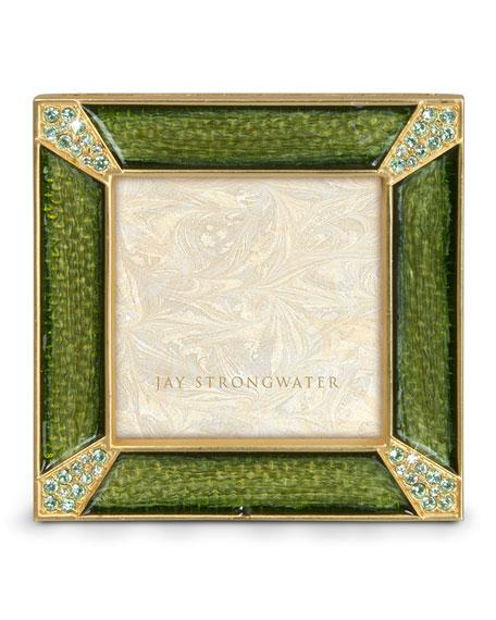 Jay Strongwater Leland Pave Corner 2
