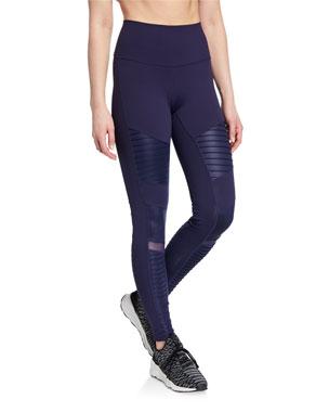 fe2c3032ab1456 Women's Leggings Tights & Yoga Pants at Neiman Marcus
