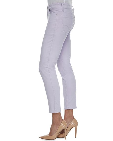 NYDJ Clarissa Cropped Skinny Jeans