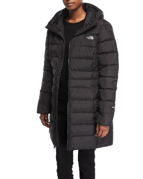 Gotham Parka II Coat