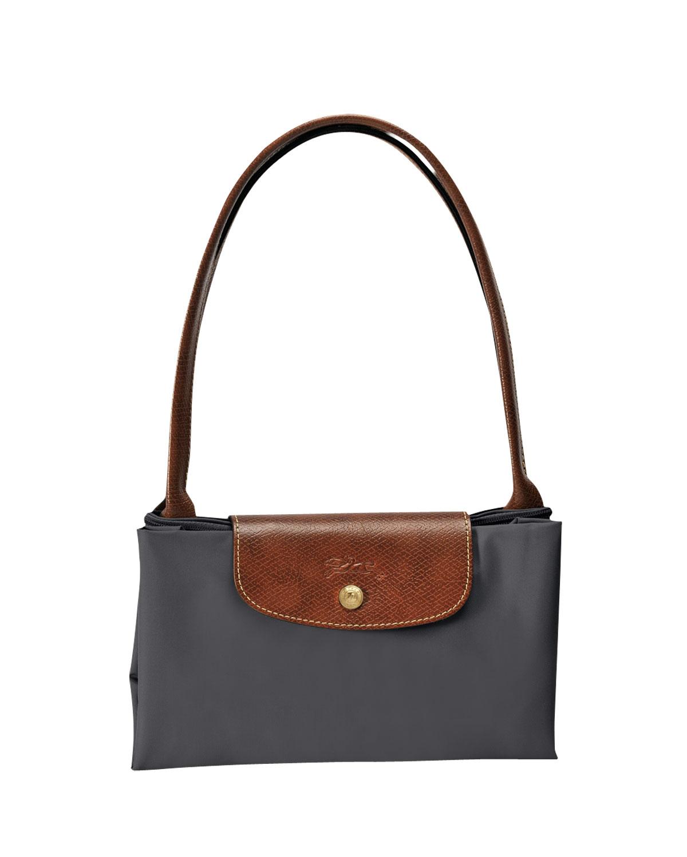 648c04ca6453 Longchamp Le Pliage Large Shoulder Tote Bag | Neiman Marcus