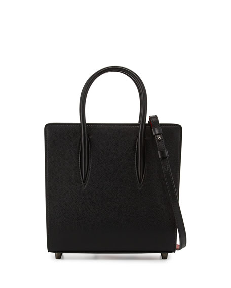 Christian Louboutin Paloma Small Spike Leather Tote Bag 53b7bd0db1ccf