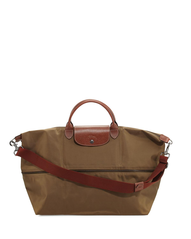 67c2b046060e Quick Look. Longchamp · Le Pliage Expandable Travel Bag