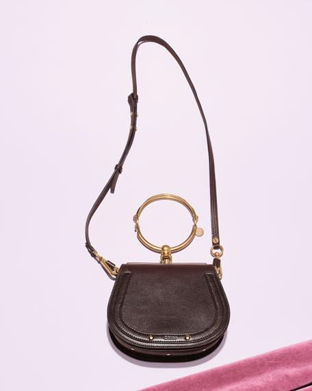 Nile Small Bracelet Crossbody Bag
