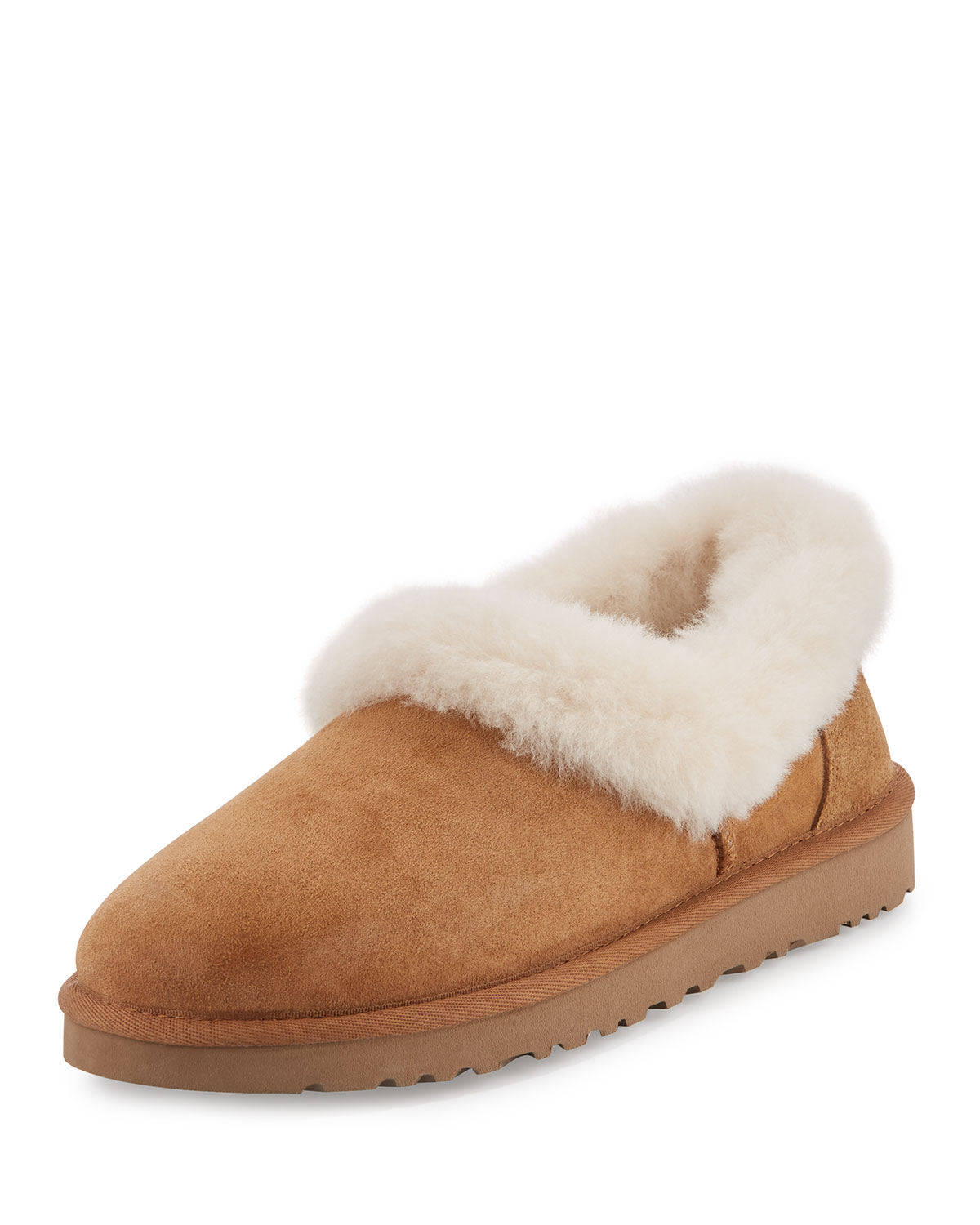3091d0e2532 UGG Nita Shearling Slipper