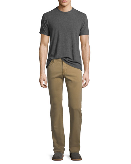 AG Adriano Goldschmied Graduate Sud Tailored Jeans