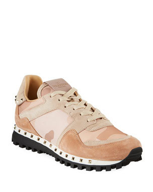 2c206a0a46b99 Women's Designer Sneakers at Neiman Marcus