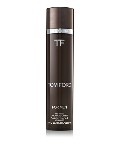 Image 1 of 2: TOM FORD 1.7 oz. Oil-Free Daily Moisturizer