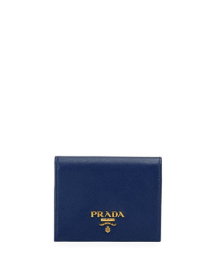 6c23096ff728 Prada Wallets, Keychains & Bag Charms at Neiman Marcus