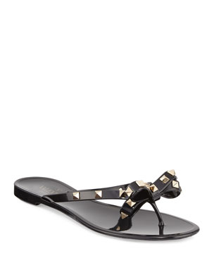 dea9ec7eda Women's Designer Sandals at Neiman Marcus